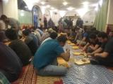 Ifthar bersama di Masjid Al Iman: Haripertama